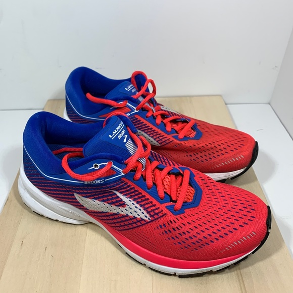 Brooks Shoes | Launch 5 Womens Size 85